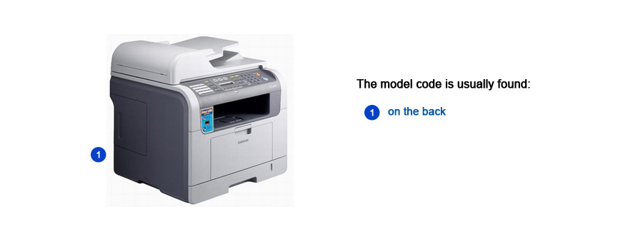 PRINTER - Original Samsung Parts & Accessories and Products